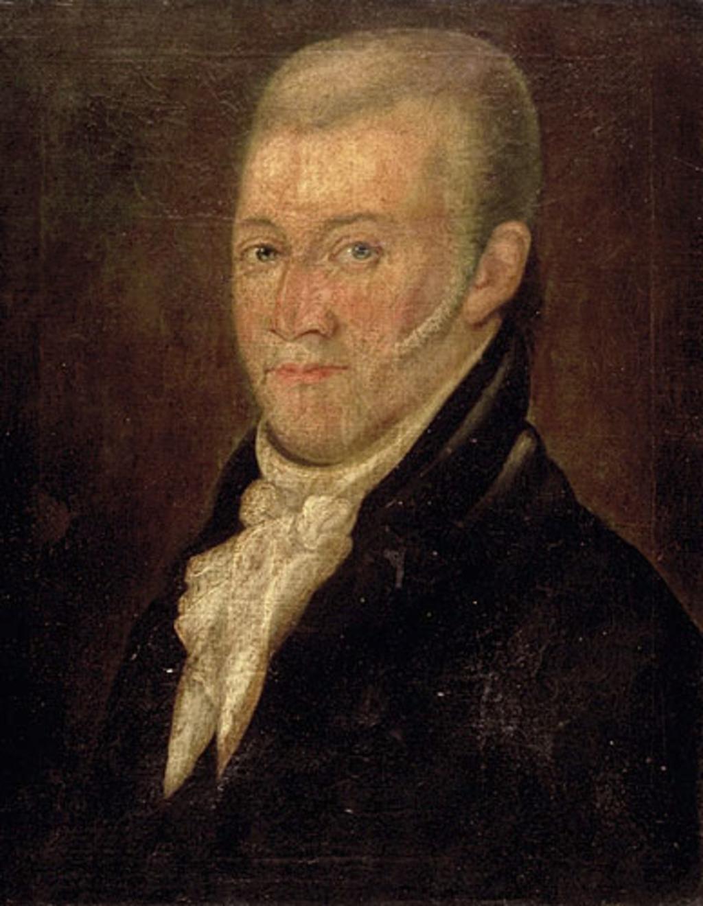 Joseph-Ignace Boucher de La Broquerie