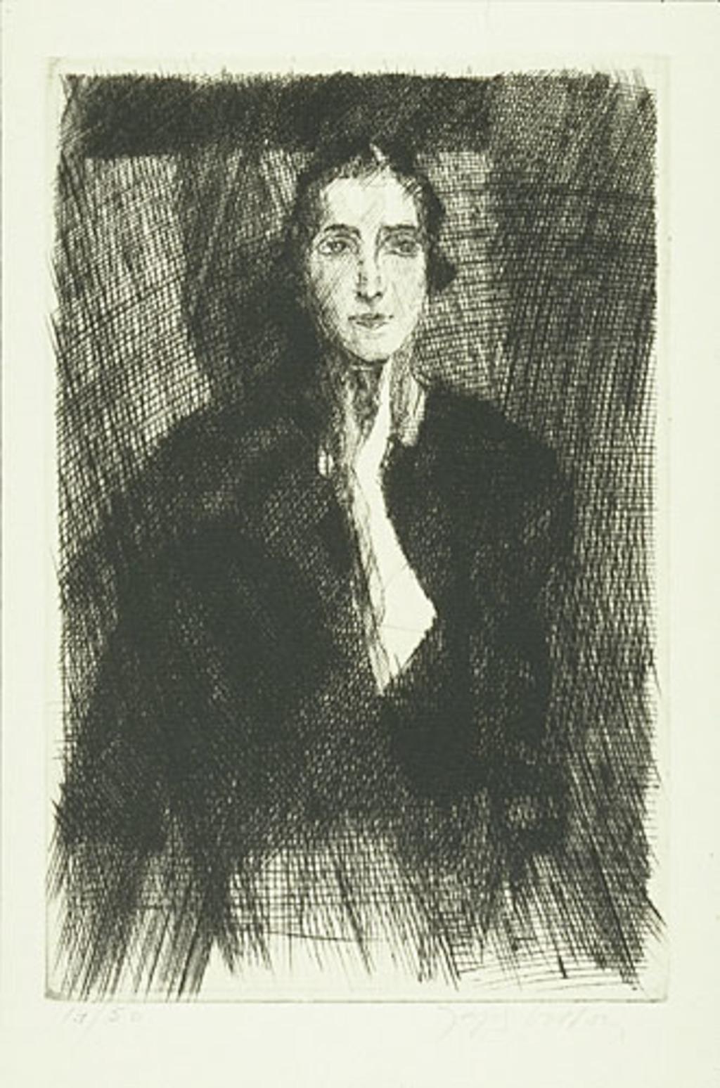 Madame Paul Petit