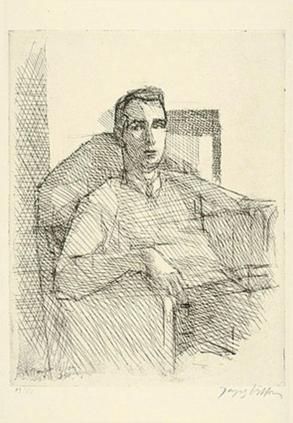Francis (M. Steegmuller)