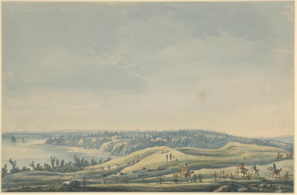 Les Plaines d'Abraham, Québec