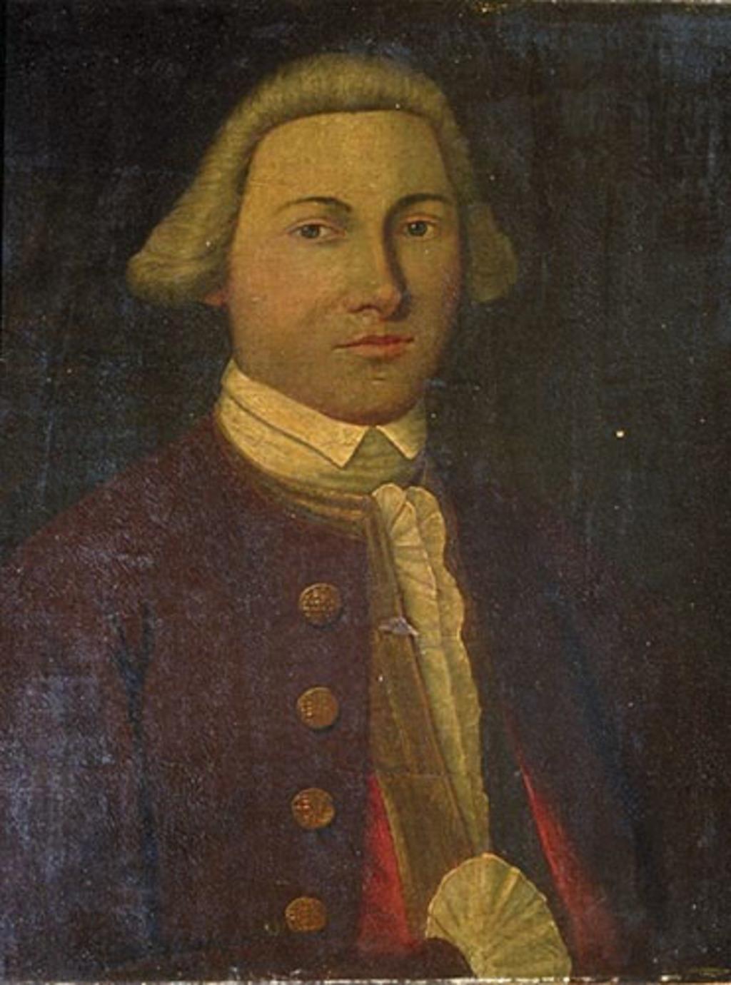 Edward Antill III
