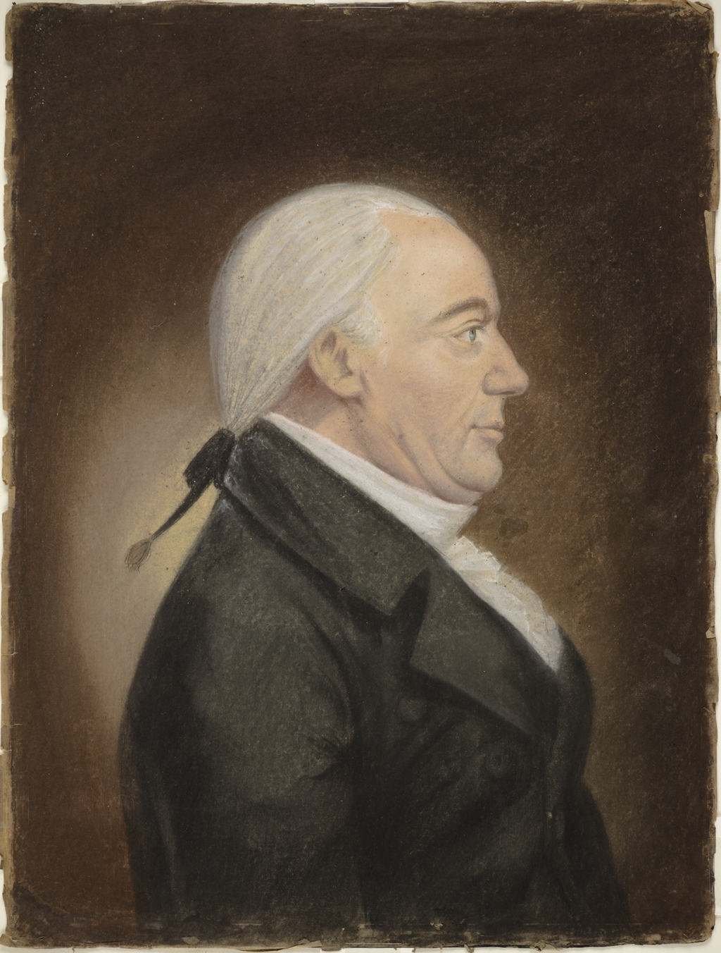 Le Docteur Charles Blake