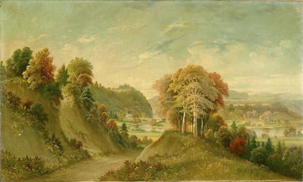 La Rivière Sainte-Anne, Saint-Raymond de Portneuf