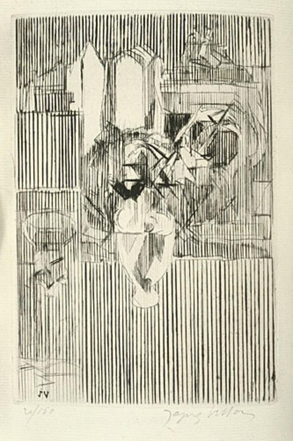 Jacques Villon. Catalogue de son oeuvre gravé