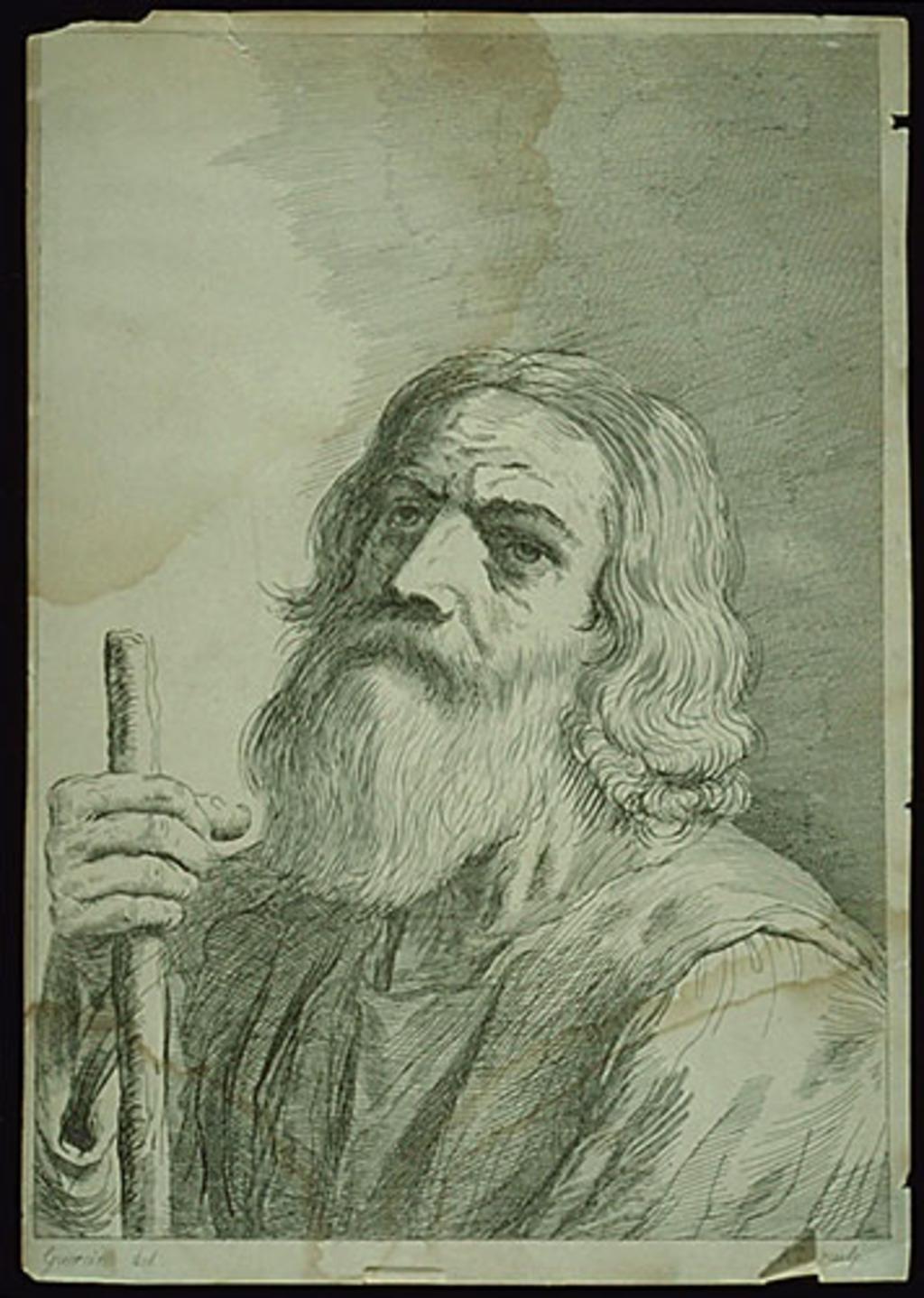Saint Joseph (?)