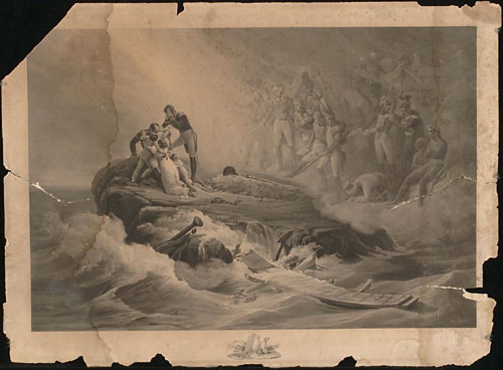 La Tombe de Napoléon
