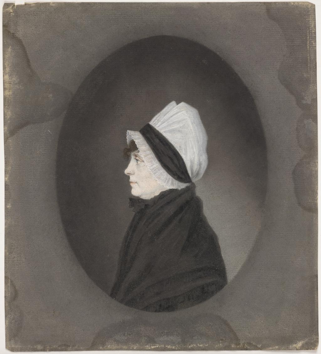 Madame Pierre-Charles Boucher de La Bruère, née Josephte-Renée Boucher de La Broquerie
