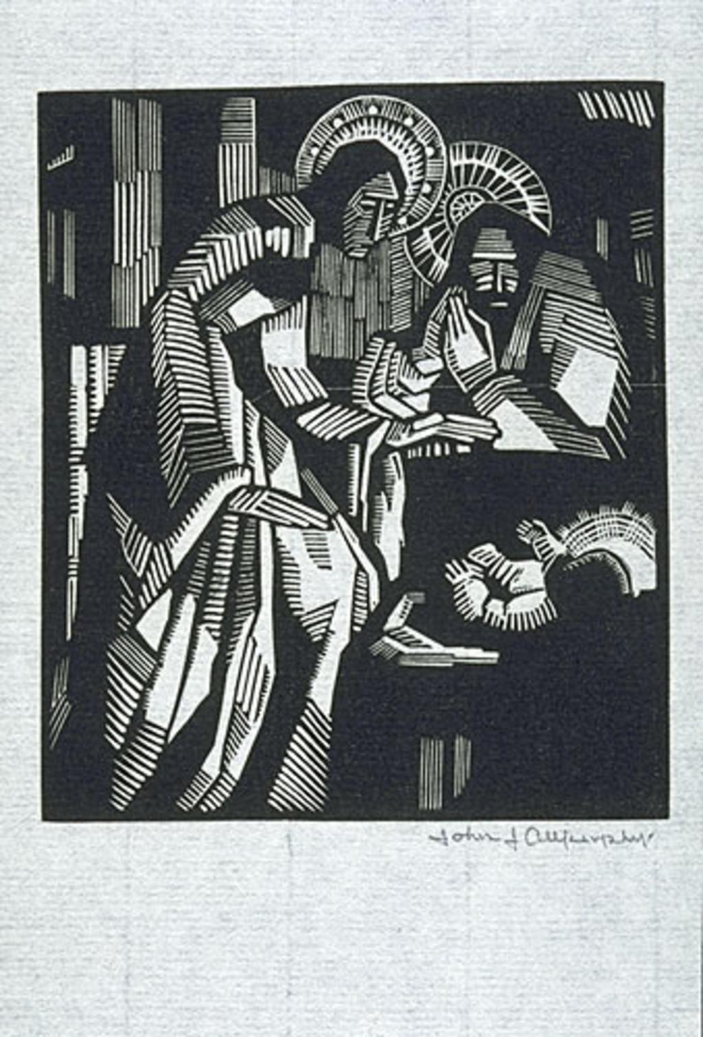 La Nativité nº 24