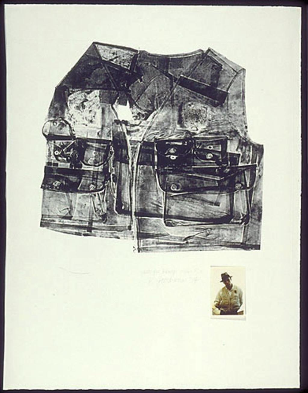 Pour Joseph Beuys