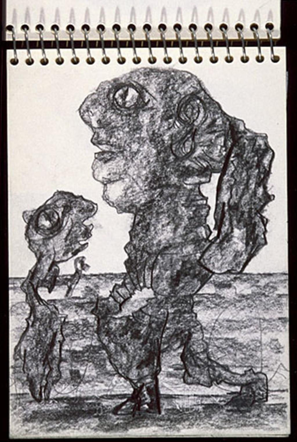 Bête noire (5)