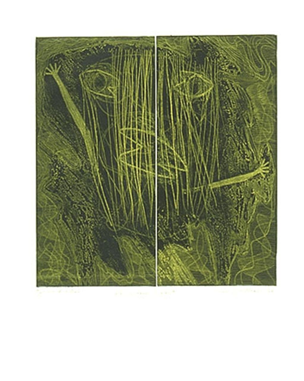 Babel dans la forêt, de la série « Babel »