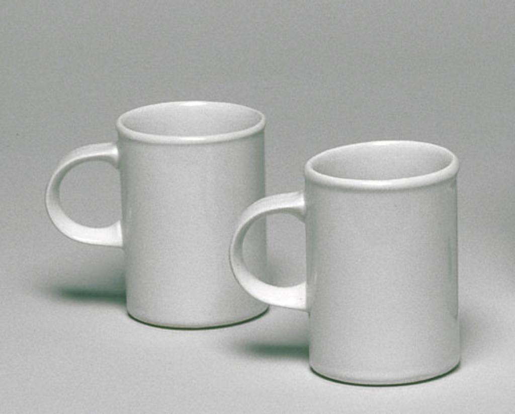 Tasse, de la série « Porcelaine de Chine »
