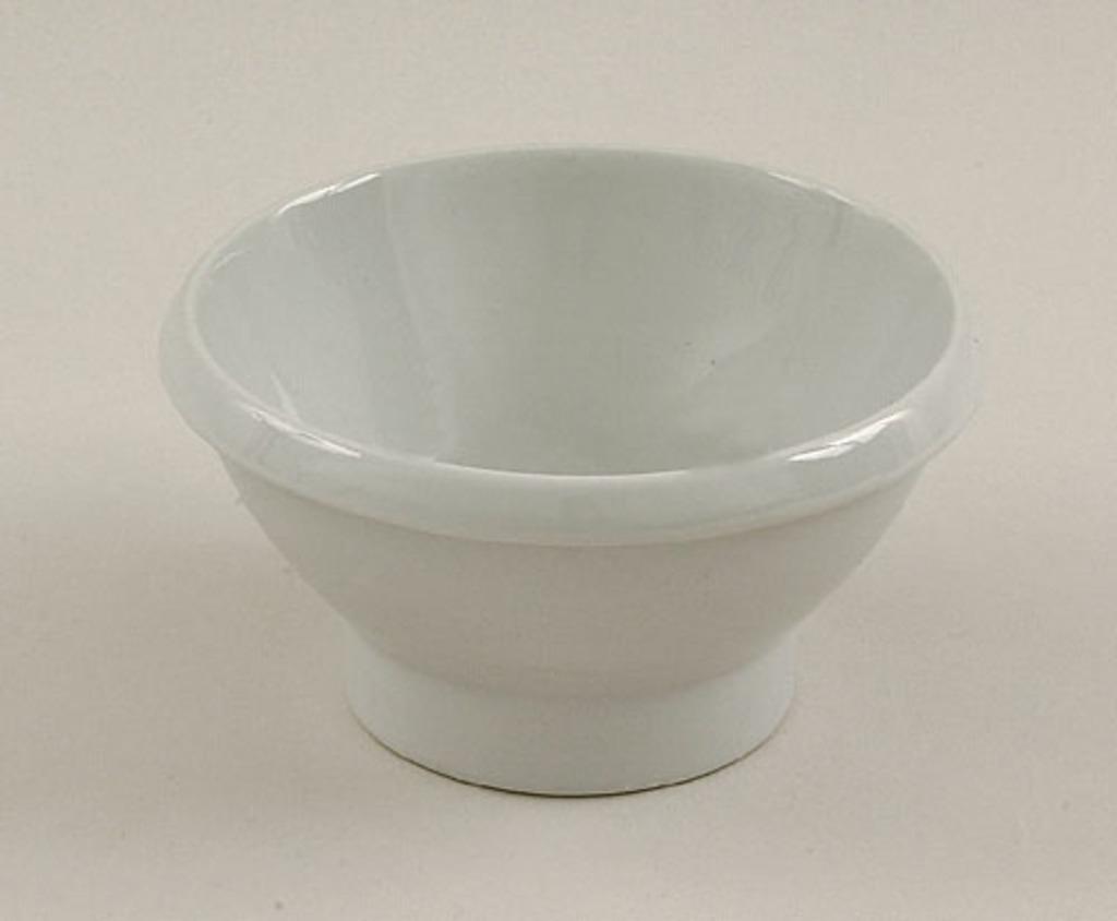 Bol à café, de la série « Porcelaine de Chine »