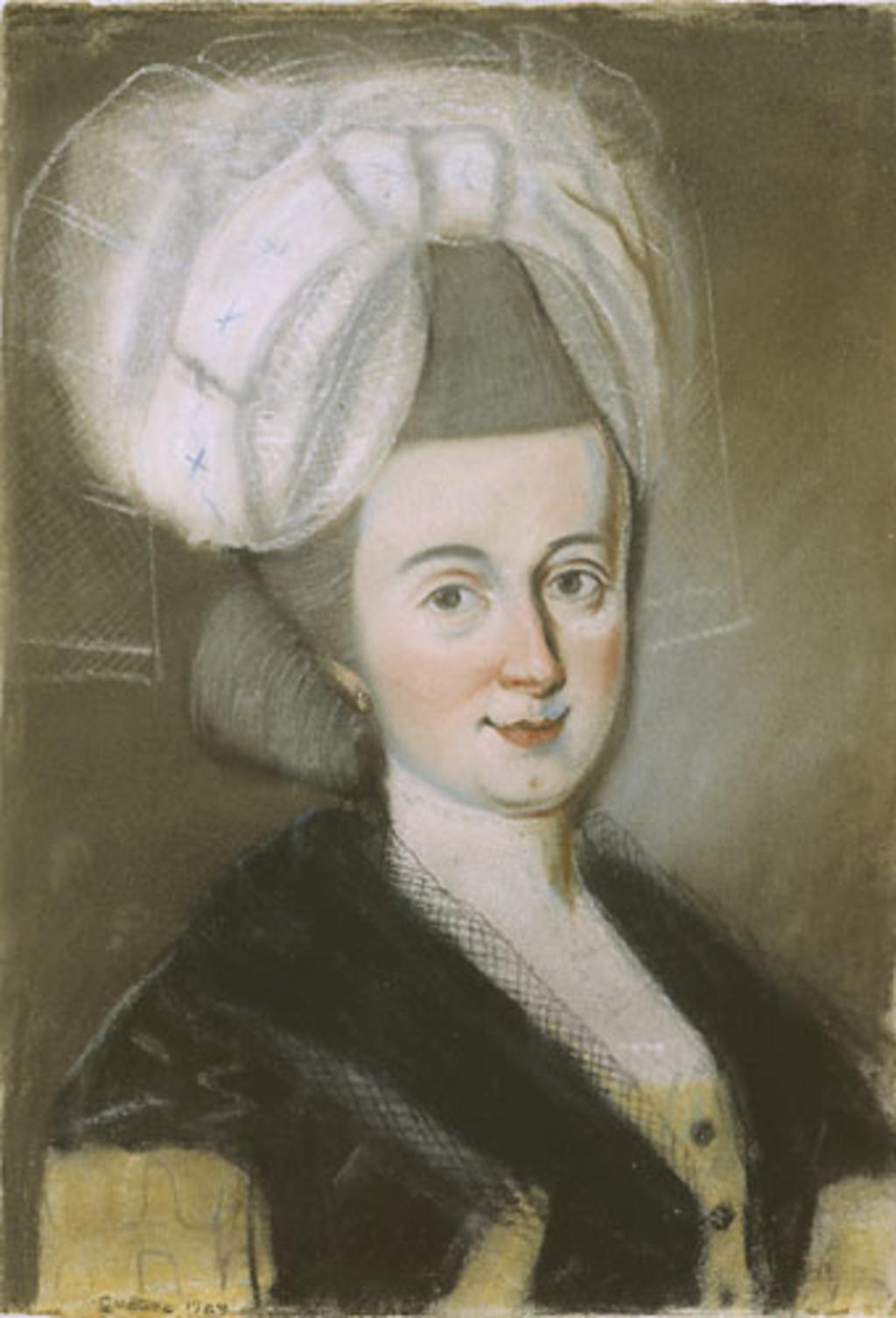Marie-Madeleine Volant