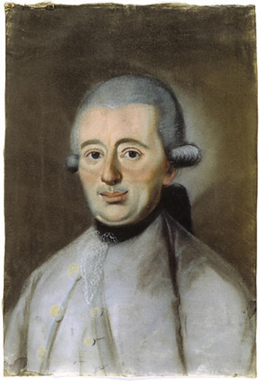 Jean-Pierre Volant