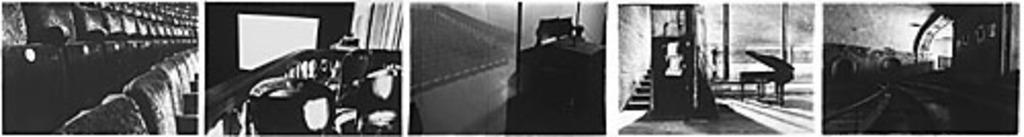 L'Envers de l'écran, un tourment photographique