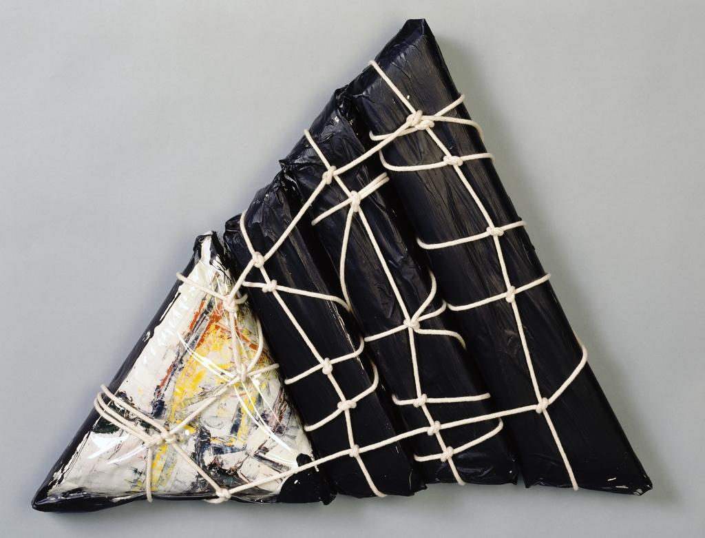 Hommage à Jean-Paul Riopelle, de la série « Hommage aux artistes vivants »