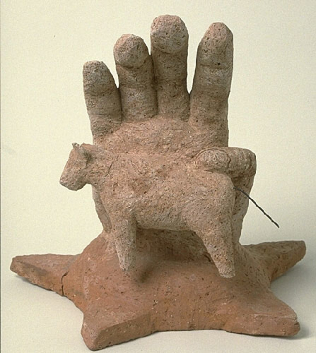 Cow Hand