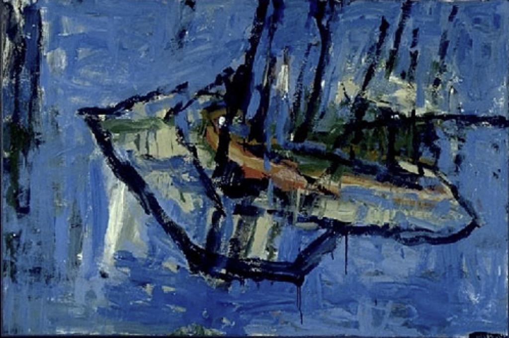 Un «Bleues» pour le lac Giroux