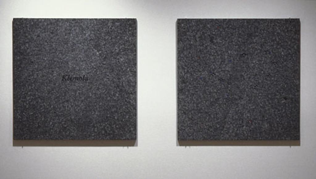 Klemola, de la série « Effleurées : le sommeil des comètes »