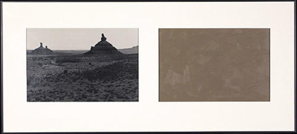 Ex Situ I - Valley of the Gods, Utah / of Ground