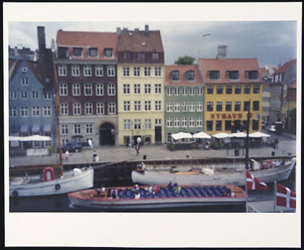 Nº 320 - Nyhavn