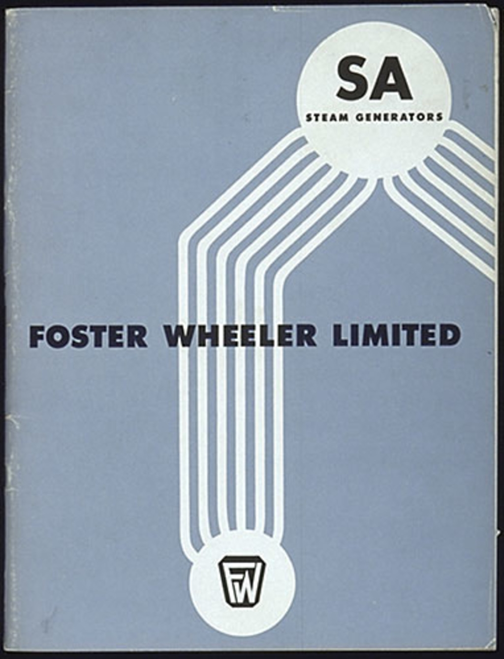 Brochure « Foster Wheeler »