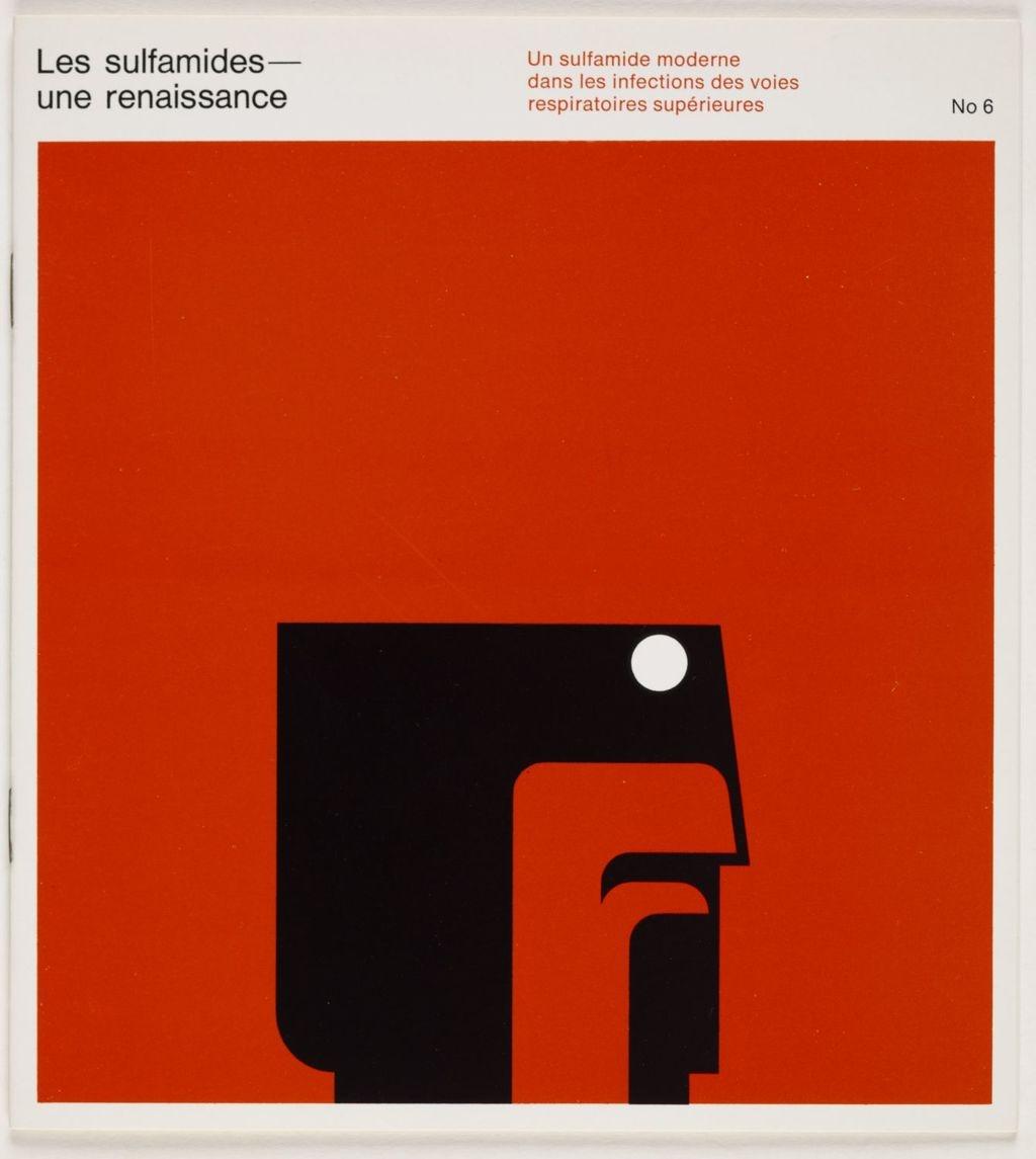 Brochure « Les Sulfamides – une renaissance, no 6 »