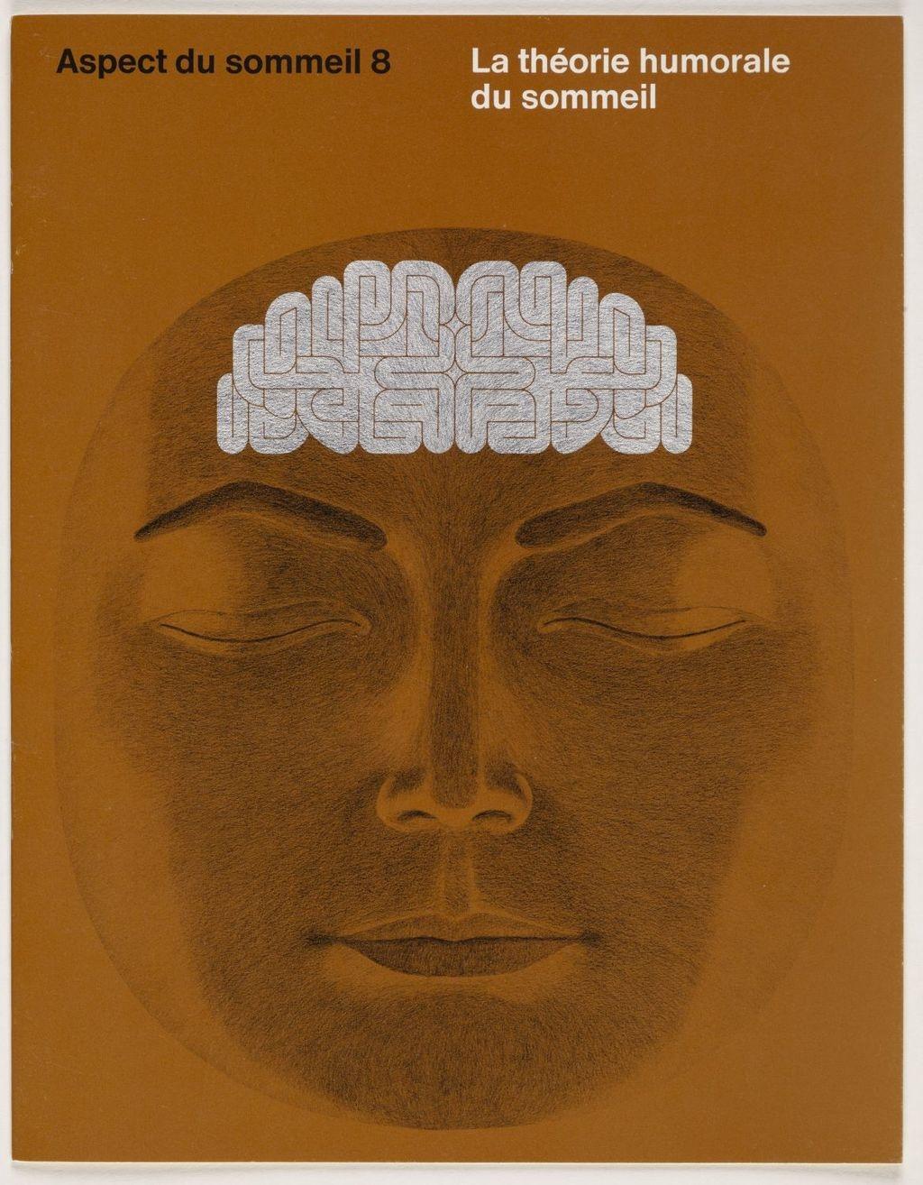 Brochure « Aspects du sommeil, no 8 »