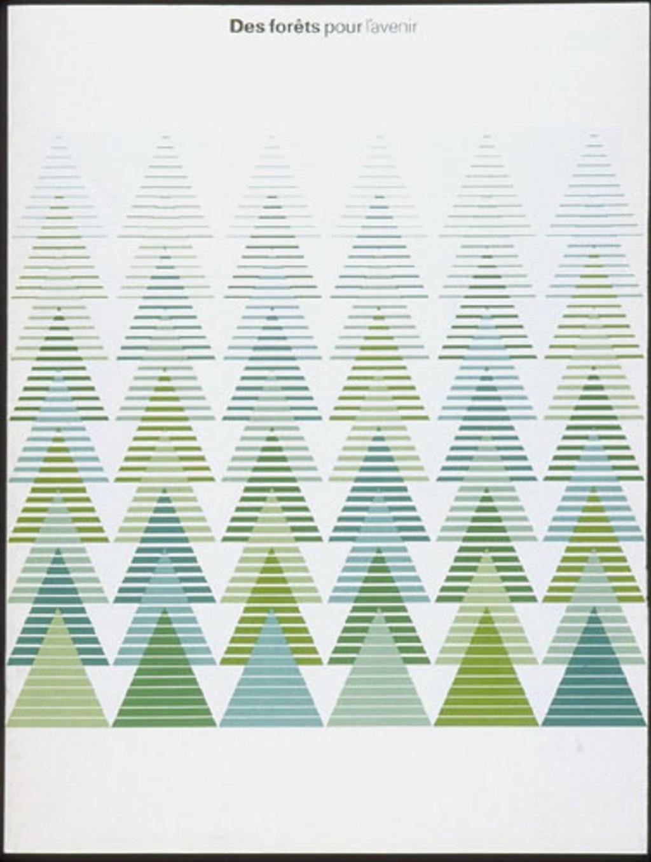 Brochure « Des forêts pour l'avenir »