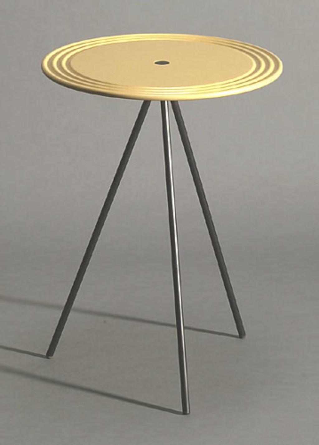 Table « Diskus »