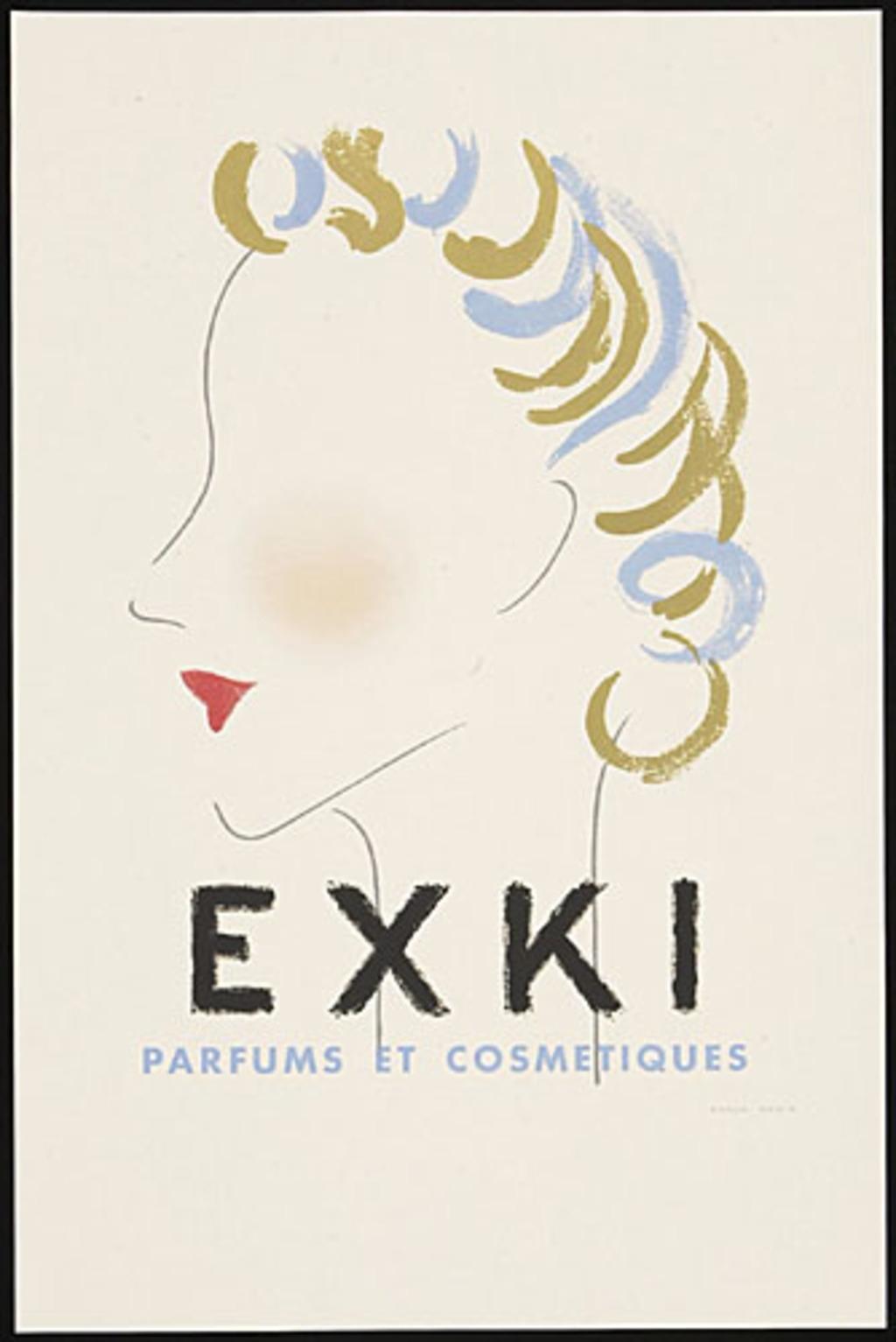 Exki parfums et cosmétiques
