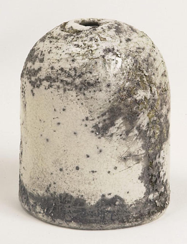 Vase texturé