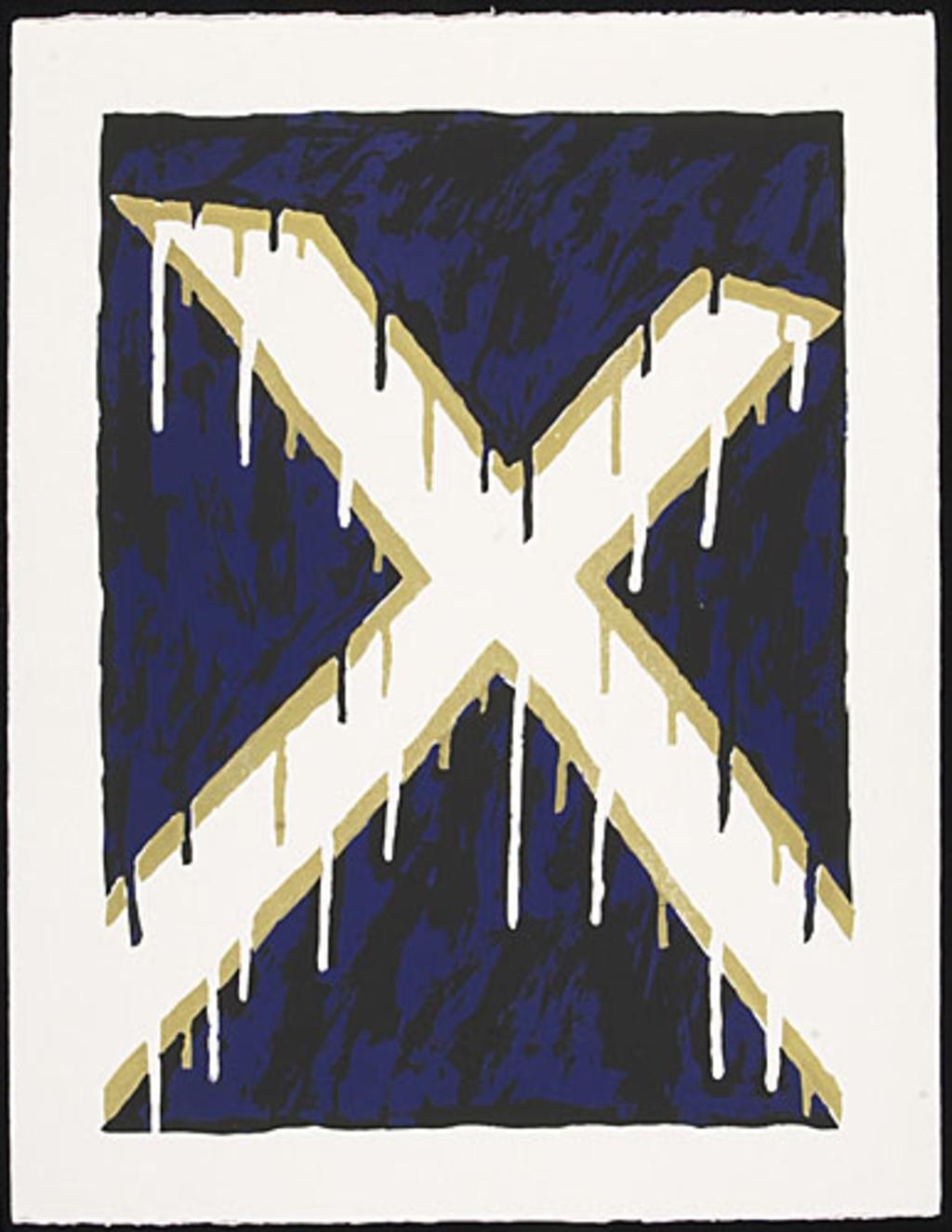 Xian, de la série « Intersection »