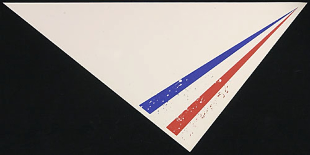 «G», de la série « Triangle »