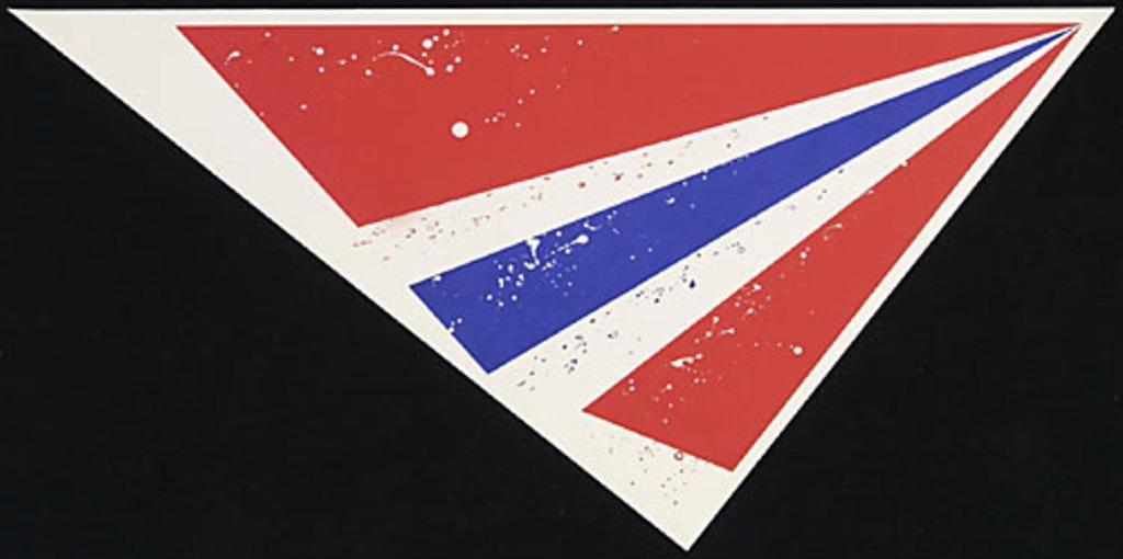 «E», de la série « Triangle »