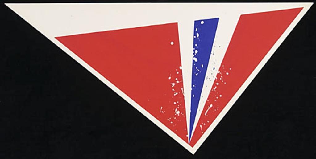 «B», de la série « Triangle »
