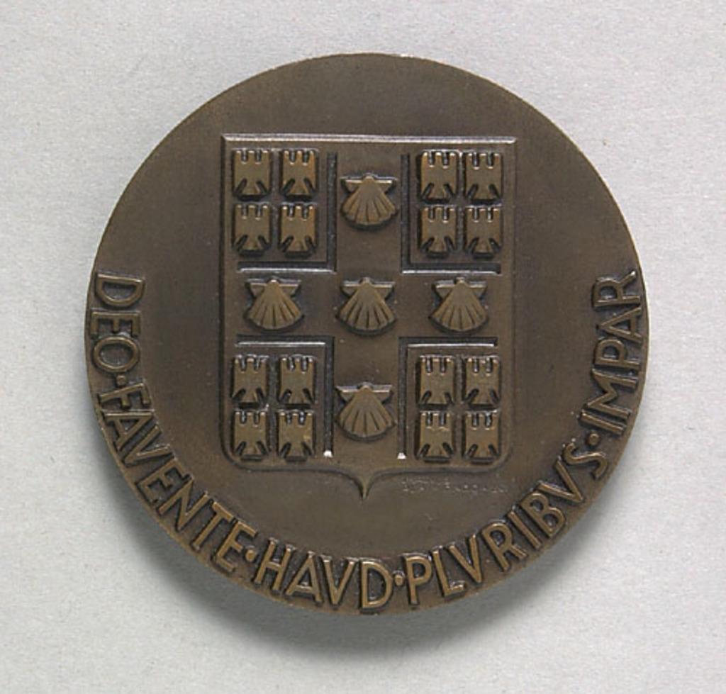 Médaille du centenaire de l'Université Laval