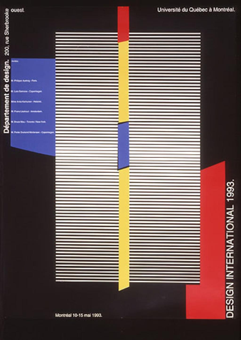 Design International '93