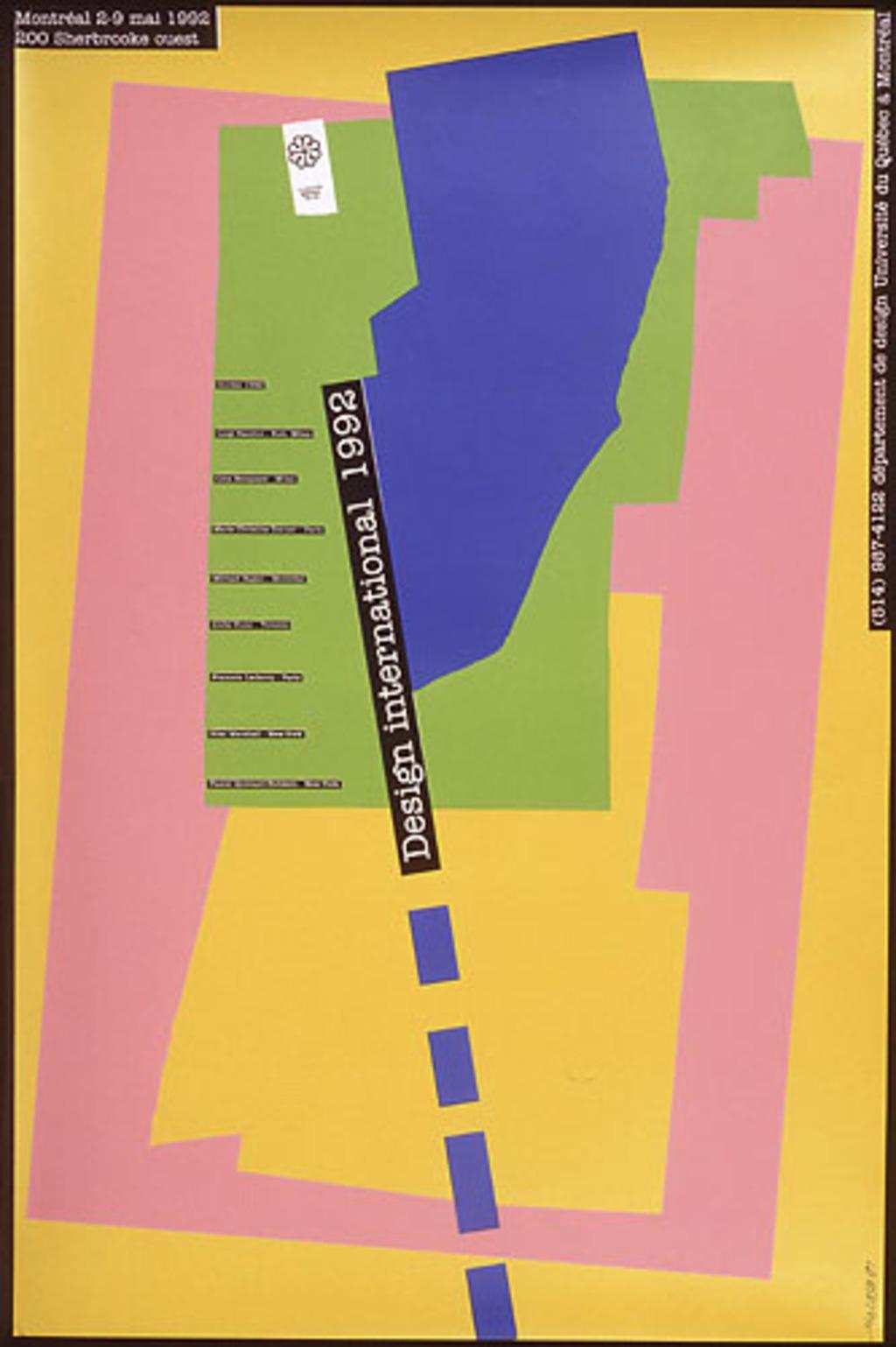 Design International '92