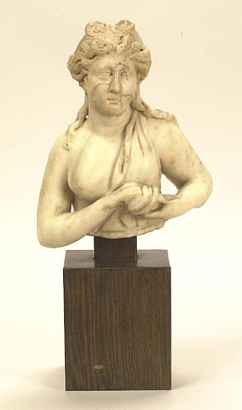 Buste d'Aphrodite