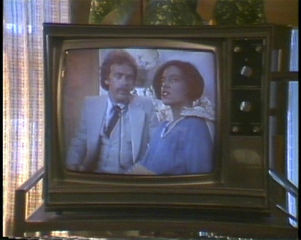 Fait divers : elle remplace son mari par une TV