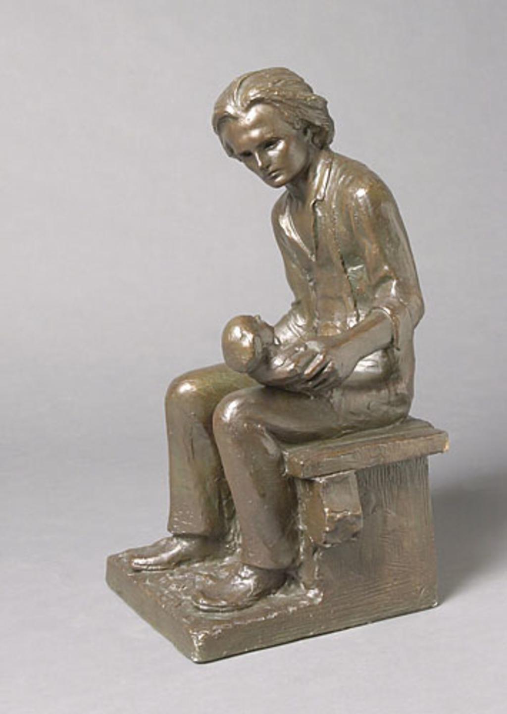 Le Sculpteur en herbe