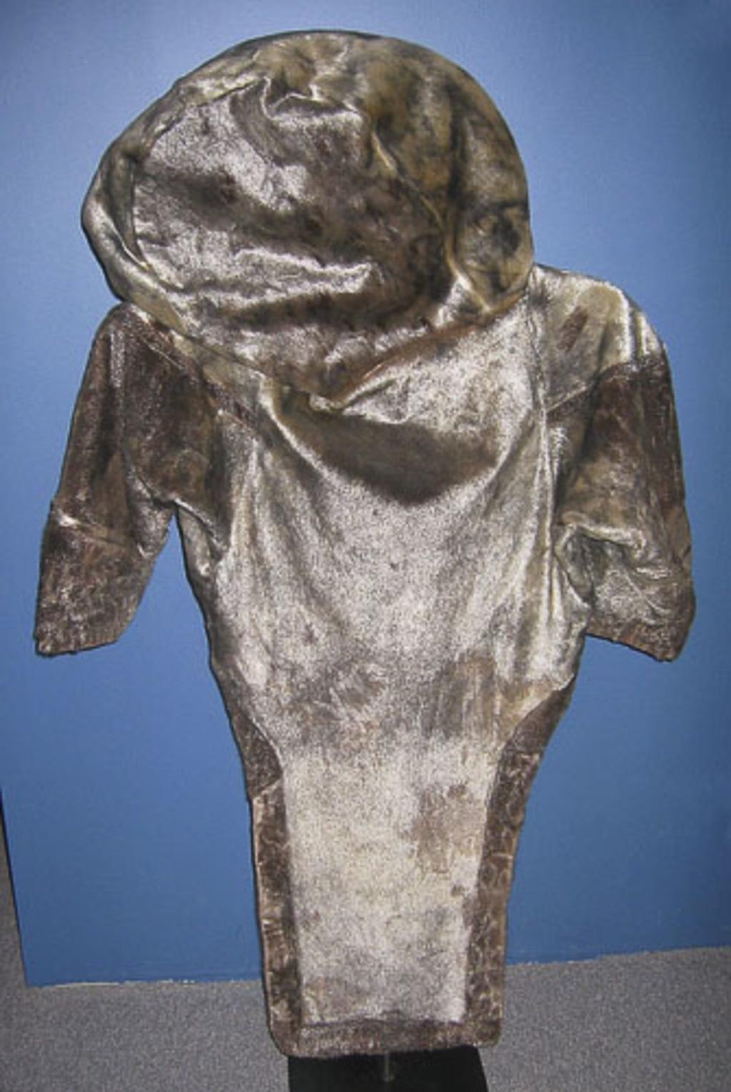Manteau de femme, amautik
