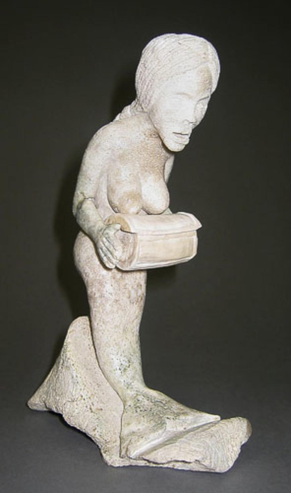 Sedna, déesse de la mer