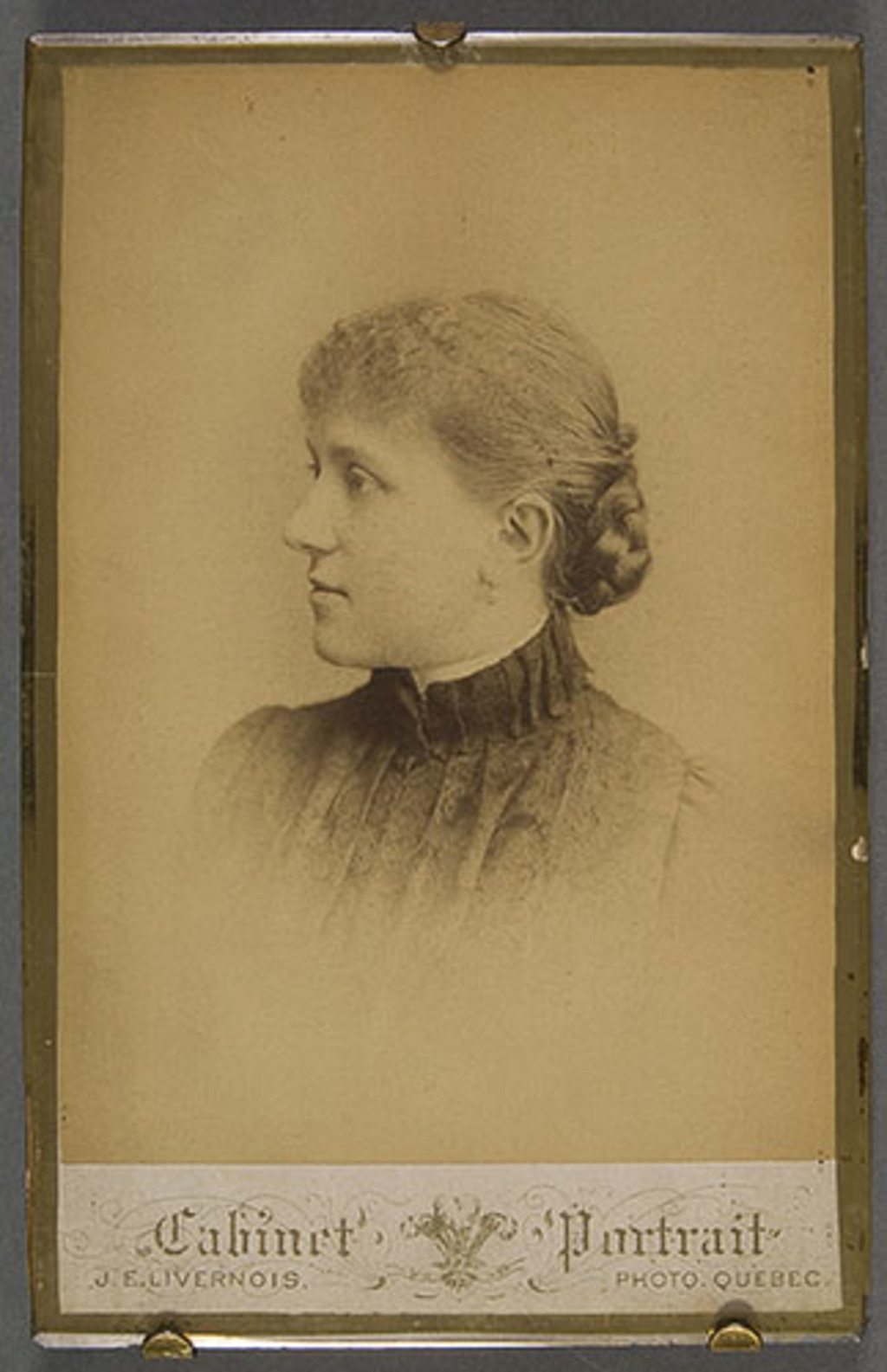 Ernesta de Cadilhac