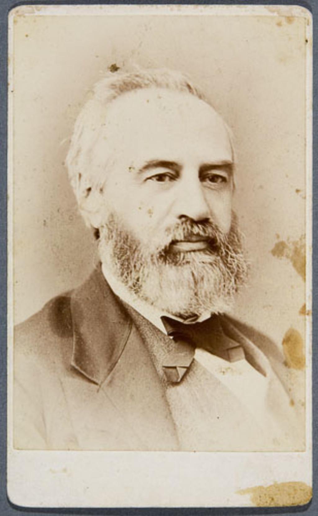 Charles-Eugène Boucher de Boucherville, de l'album Eugène-Hamel