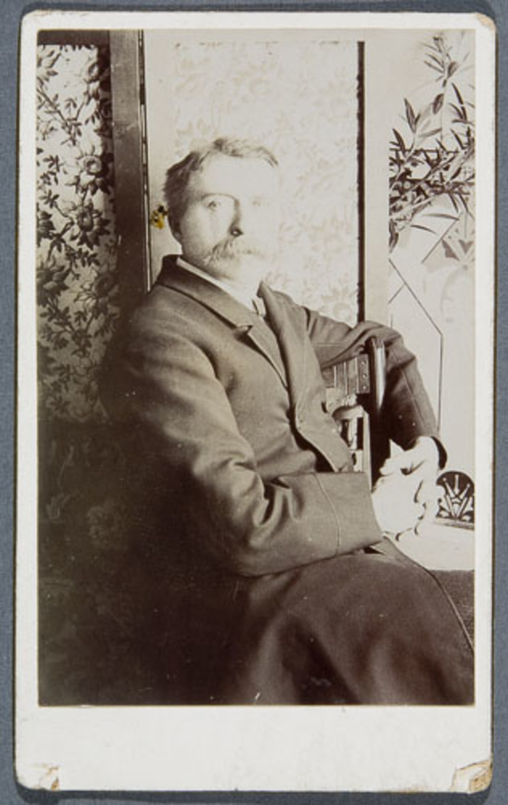 Eugène Hamel, de l'album Eugène-Hamel