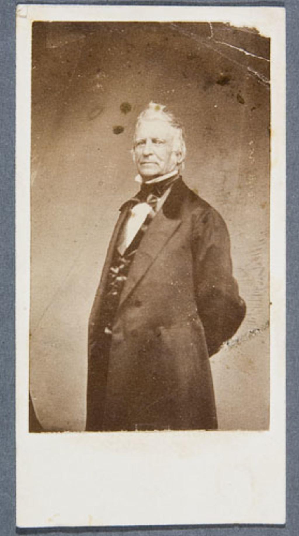 Louis-Joseph Papineau, de l'album Eugène-Hamel