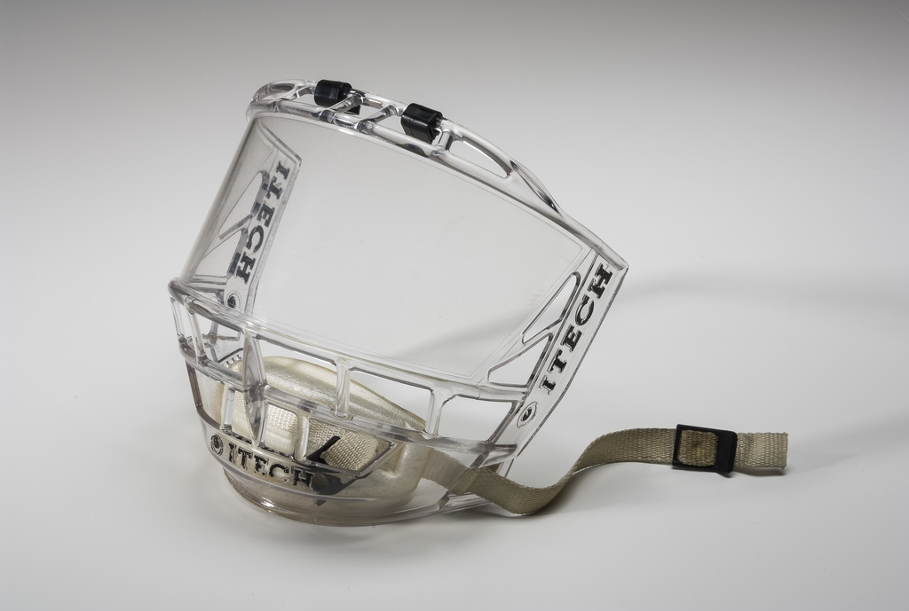 Visière de hockey « I-Tech »